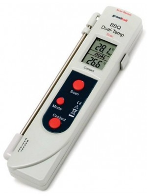 Grandhall Digitale Multifunctionele Thermometer