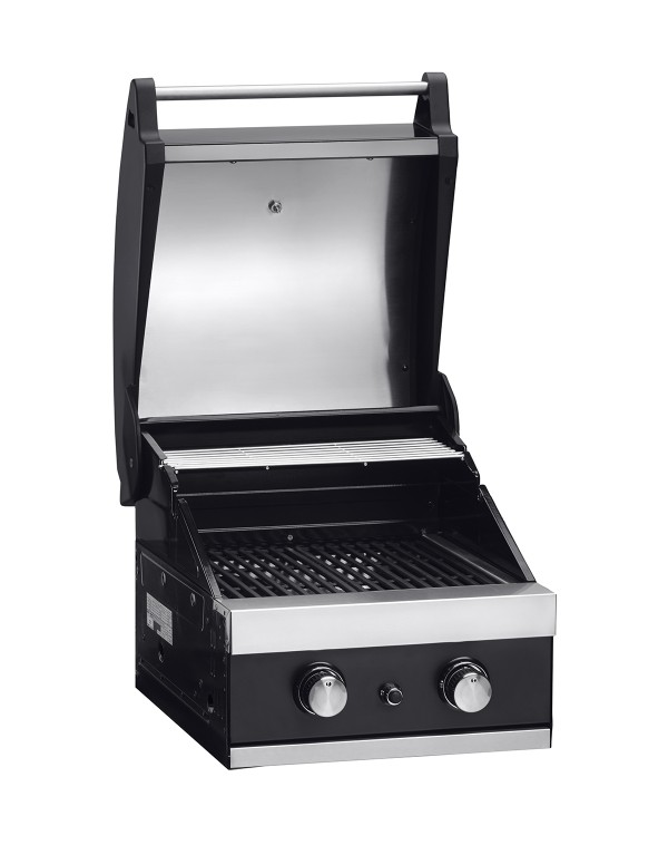 Grandhall Classic G2 Inbouw Barbecue